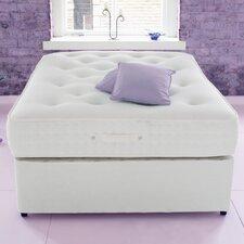 Coil Sprung Divan Bed