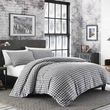 Preston Flannel Comforter Set