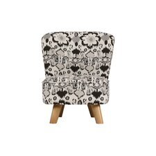 Bazaar Pop Kids Cotton Desk Chair