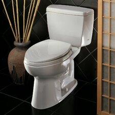 Drake ADA Compliant 1.6 GPF Elongated Two-Piece Toilet