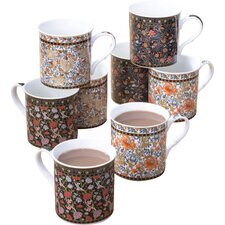 Heritage Mug (Set of 8)