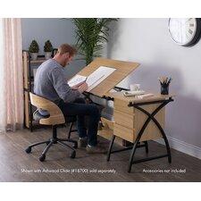 Deluxe Comet Craft/Writing desk