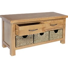 Sagers 2 Drawer Chest
