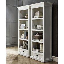 """Rachele 74.8"""" Standard Bookcase"""