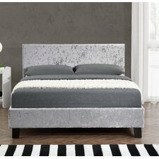 Berlin Upholstered Bed