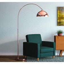 196 cm Bogenlampe Cactus