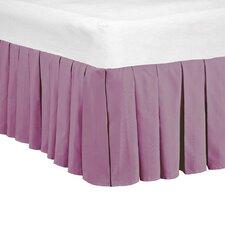Classic Dust Ruffle Bed Skirt