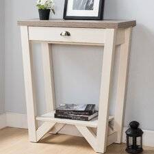 Morsey Transitional Console Table