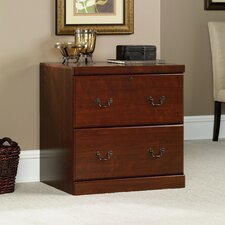 Clintonville 2 Drawer File
