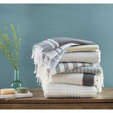 Sumner Stripe Hand Towel (Set of 2)