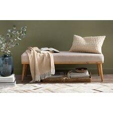 Houghton-le-Spring Herringbone Throw Blanket