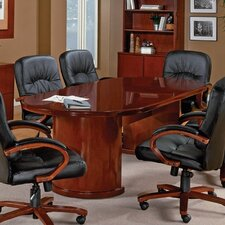 Sonoma Oval Conference Table