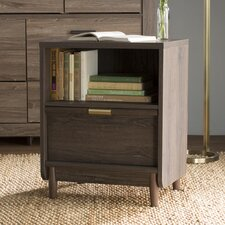 Alsager 1 Drawer Nightstand