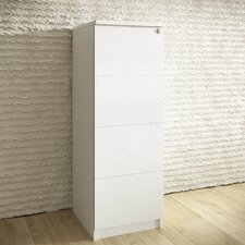 Eco 4-Drawer Filing Cabinet