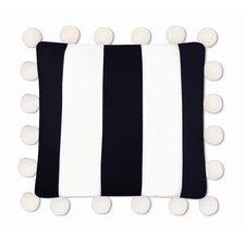 Karn 100% Cotton Stripe Euro Pillow