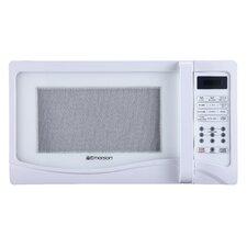 "19"" 1.1 cu.ft. Countertop Microwave"