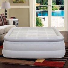 Memory Aire Express Queen Bed Air Mattress