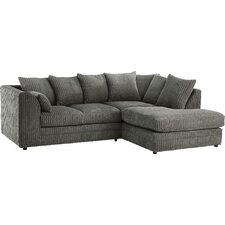 Dannemora 3 Seater Corner Sofa