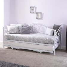 Amberboi Daybed with Trundle