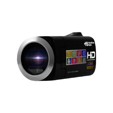 High Definition Digital Camcorder with HDMI Tool