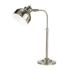 """Tribecca 28.5"""" Arched Table Lamp"""