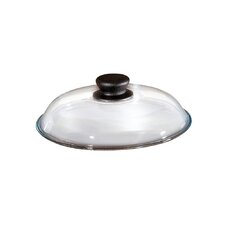 "Tradition 6"" Glass Lid"