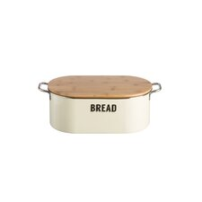 Typhoon Retro Bread Bin