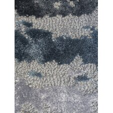 Varese Hand-Loomed Gray Area Rug
