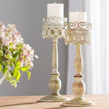 Candleholder (Set of 2)