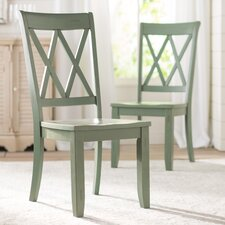 Saint-Gratien Side Chair (Set of 2)
