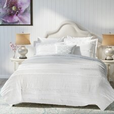 Bridget 4 Piece 2-in-1 Duvet Set