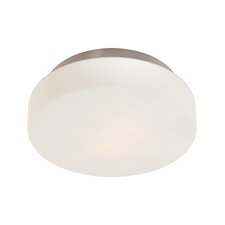 Pan 3-Light Flush Mount