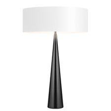 "Big Cone 36"" Table Lamp"