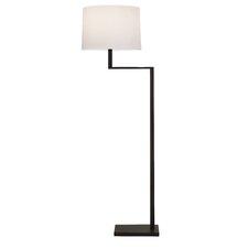 "Thick Thin 55.5"" Floor Lamp"