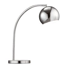 """Solaris 22"""" Arched Table Lamp"""