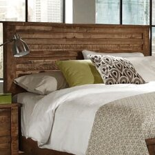 Bear Springs Panel Headboard