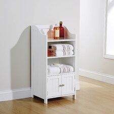 Turku 41 x 86cm Free Standing Cabinet