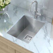 """Pax™ 14.5"""" x 18.5"""" Undermount Kitchen Sink"""