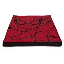 Oversized Spiderman Mat/Pad