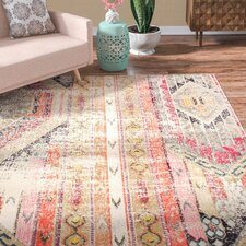 Crosier Multicolor Area Rug