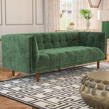 Ridley Chesterfield Sofa