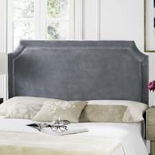 Laurie Upholstered Panel Headboard