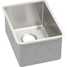 Crosstown Single Bowl Undermount Bar Sink