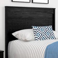 black wood headboards you'll love  wayfair, Headboard designs