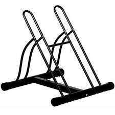 Ever Concept Solid Steel Floor Freestanding Bike Rack (Set of 2075)