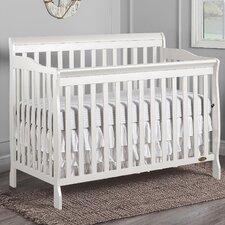 Ashton 4-in-1 Convertible Crib