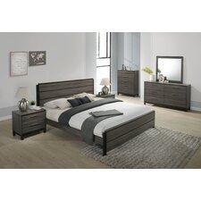 Oriental Bedroom Furniture Wayfair