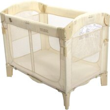 Arm's Reach Ideal Co-Sleeper Bedside Bassinet