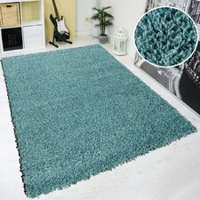 Quentin Duck Egg Blue Rug