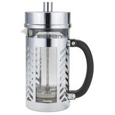8 Cup Chevron Press Coffee Carafe